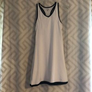Champion white tennis dress